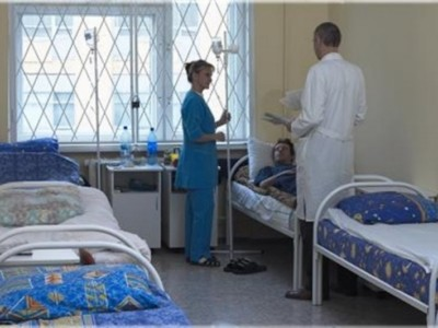 Наркологический реабилитационный центр «Ключ в жизнь» Абакан