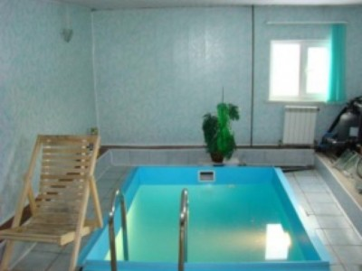 Уфимский реабилитационный центр-клиника «Галатея»